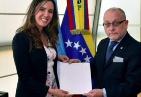 Gobierno argentino reconoce a enviada de Guaidó como embajadora de Venezuela