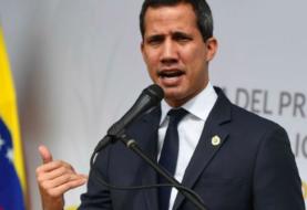 """Guaidó acusa al Gobierno de Maduro de """"asesinar"""" a un dirigente opositor"""