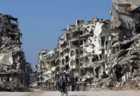 EEUU confía en que el alto el fuego en Siria pueda seguir aplicándose