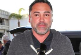 Demandan a Oscar de La Hoya por agresión sexual a una mujer en California