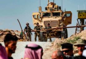 Kurdos retiran sus tropas de la franja fronteriza en Siria