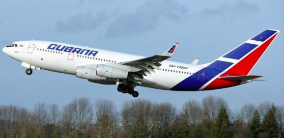 Aerolínea estatal cubana cancela vuelos a siete destinos internacionales