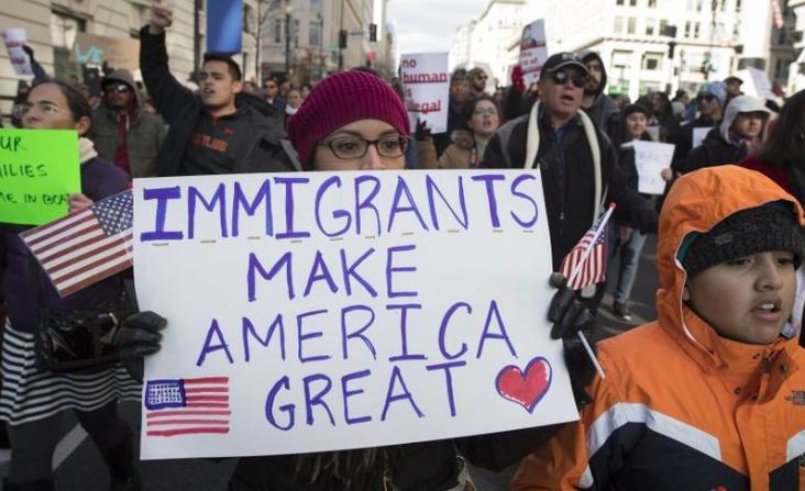 Políticas de Trump violan derechos de inmigrantes