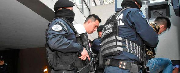 Juez libera 27 presuntos sicarios detenidos en operativo en Ciudad de México