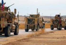 """Jefe del Pentágono confirma que EEUU mantendrá """"presencia reducida"""" en Siria"""
