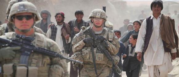 Rusia reitera necesidad de reanudar cuanto antes diálogo de EEUU y talibanes