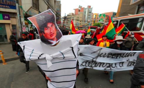 ONU respalda que la OEA haga una auditoría de las elecciones bolivianas