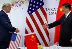 """EEUU y China se encuentran """"cerca de concluir"""" secciones de acuerdo comercial"""