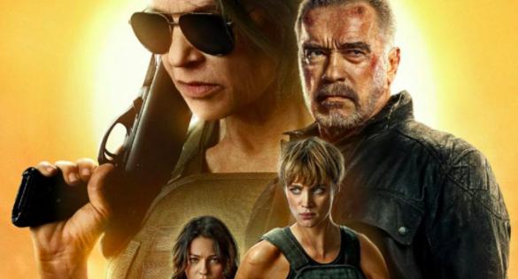 """""""Terminator"""" agita la cartelera de Estados Unidos"""