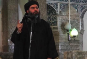 Estado Islámico admite la muerte de Al Bagdadi