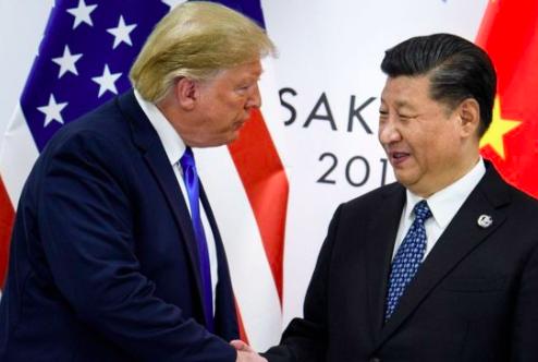 """Trump anunciará """"pronto"""" nuevo lugar para firma de pacto comercial con China"""