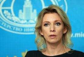 Rusia acusa a EEUU de intentar entrar en una zona restringida