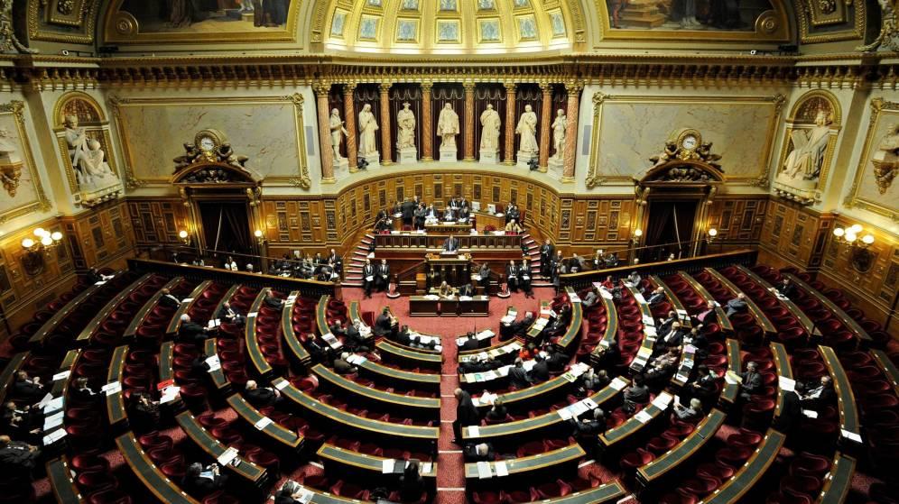 Senado francés quiere reforzar las sanciones de la UE contra Venezuela