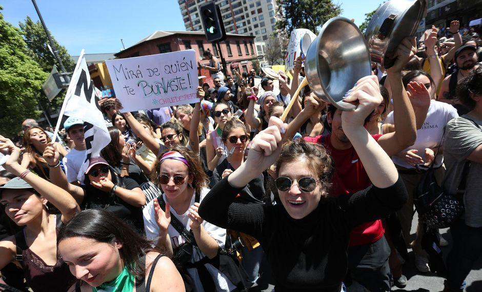 ONU celebra fin de estado de emergencia y retrasa viaje de su misión a Chile