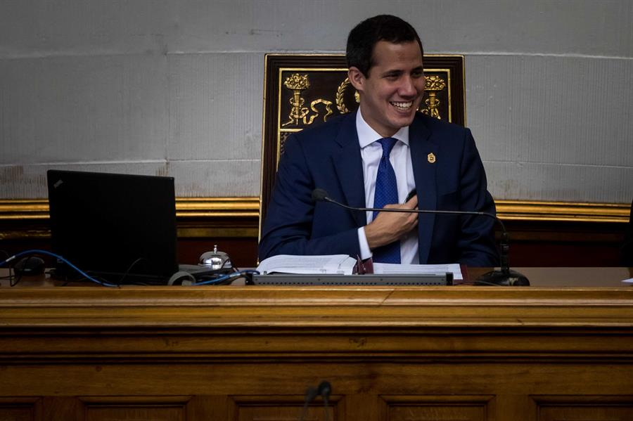 Asamblea Nacional venezolana comienza el debate para renovar el CNE