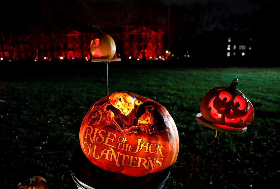Halloween en EEUU: diversión, consumo y redes sociales