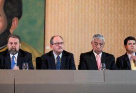 Mesa de diálogo intenta restablecer un nuevo CNE