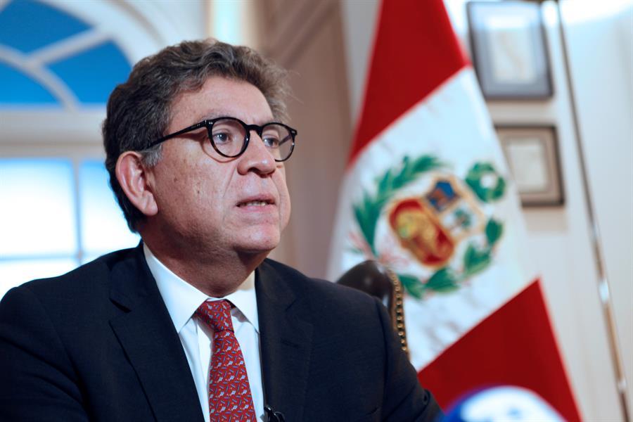 Perú alerta sobre crisis de migrantes venezolanos tiene un impacto global