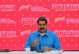 Maduro le mete mano al oro buscando recursos financieros