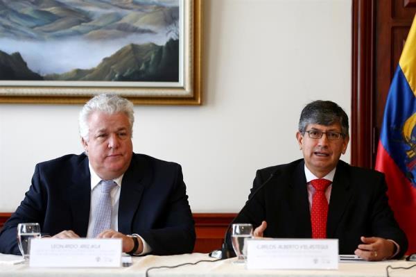 Ecuador inicia el lunes la concesión de visa humanitaria a venezolanos