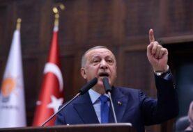 Erdogan rechaza reunirse con Pence para hablar de Siria