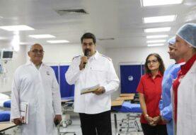 Maduro se contradice al criticar a la ONU y defender a organismos del sistema