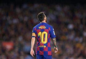 Messi recibirá su sexta Bota de Oro