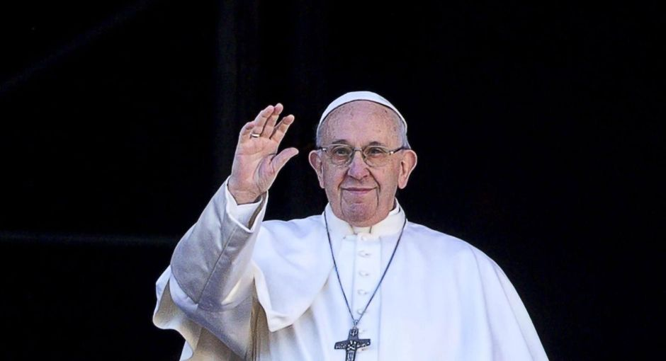 Papa pide escuchar el grito de los iraquíes