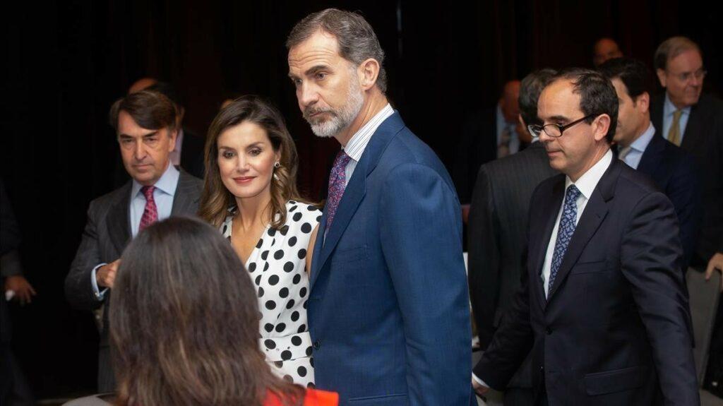 Reyes de España en Cuba no se reunirán con la disidencia