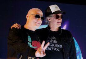 Soda Stereo anuncia su vuelta con Chris Martin y Juanes como voces invitadas