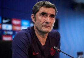 """Valverde: """"Me gusta que hayamos sabido reaccionar"""""""