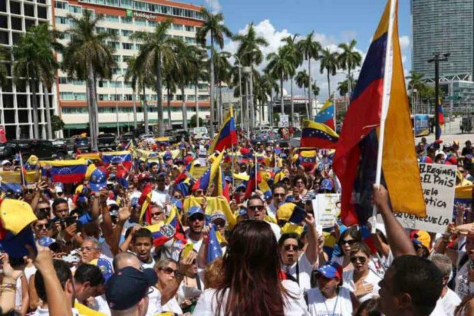 Coalición urge a Trump parar deportaciones de venezolanos a terceros países