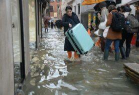 Venecia empieza a respirar tras su peor inundación