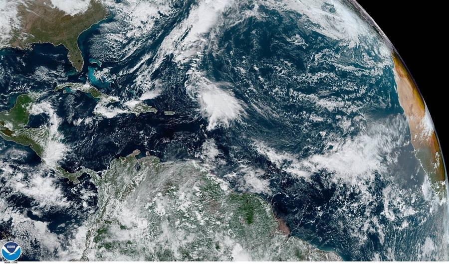 La tormenta tropical Sebastián puede llegar a huracán esta noche