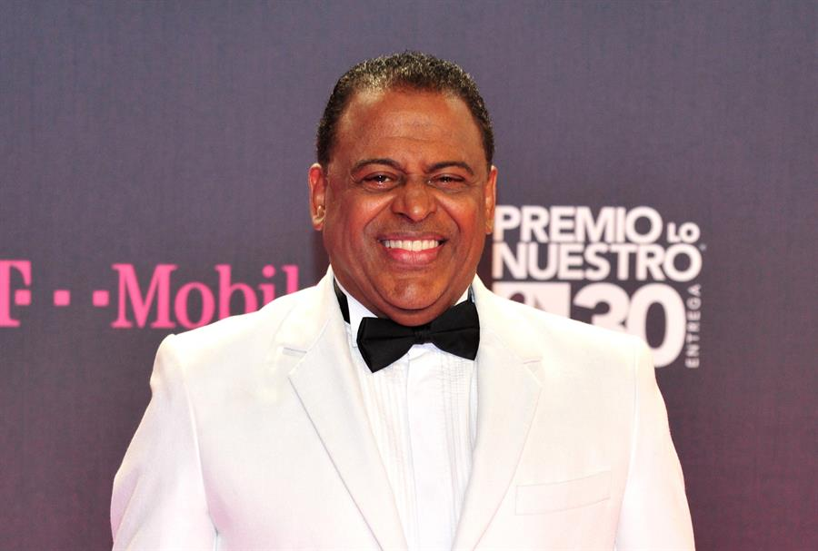 """Wilfrido Vargas asegura que el merengue no está en """"crisis"""""""