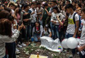Las protestas no amainan en una Colombia que espera diálogo