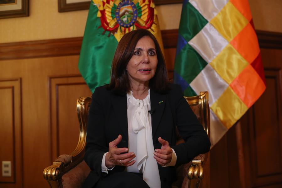 Bolivia nombra su primer embajador en Estados Unidos en once años