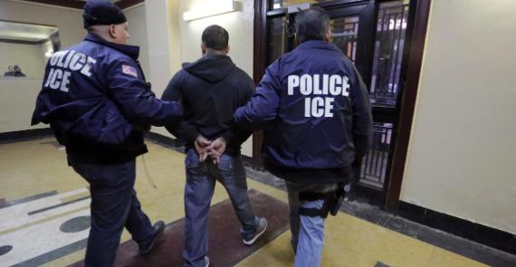 Agentes migratorios tendrán acceso a información clasificada de la CIA y NSA