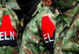 """Estados Unidos alerta de la """"creciente presencia"""" del ELN en Venezuela"""
