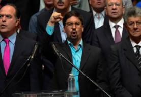 Diputado Guevara cumple 2 años refugiado en la Embajada chilena en Caracas