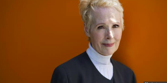 La escritora E. Jean Carroll demanda a Trump por difamación