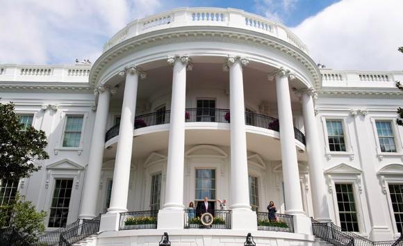 Casa Blanca obstruye testimonios clave en la investigación contra Trump