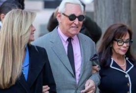 """La """"trama rusa"""" regresa a EEUU con el juicio contra el pintoresco Roger Stone"""