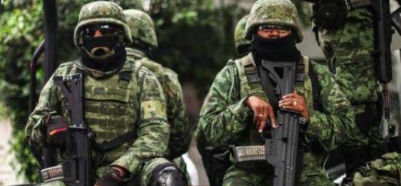 ONU pide a México desmilitarizar Guardia Nacional y resolver caso Ayotzinapa