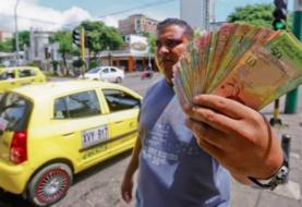 Moneda venezolana se ha depreciado un 97,36 % en lo que va de 2019
