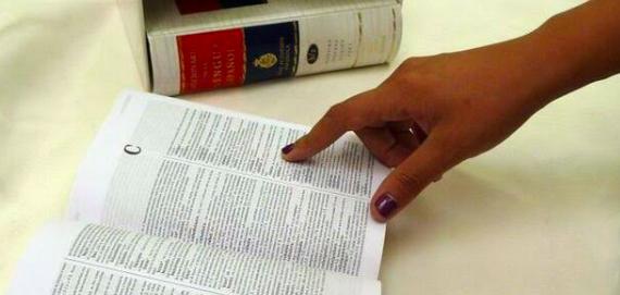Zasca, antitaurino y casoplón nuevas palabras incluidas en la RAE