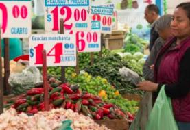 Inflación de México baja a 3,02% en octubre y mantiene meta del banco central