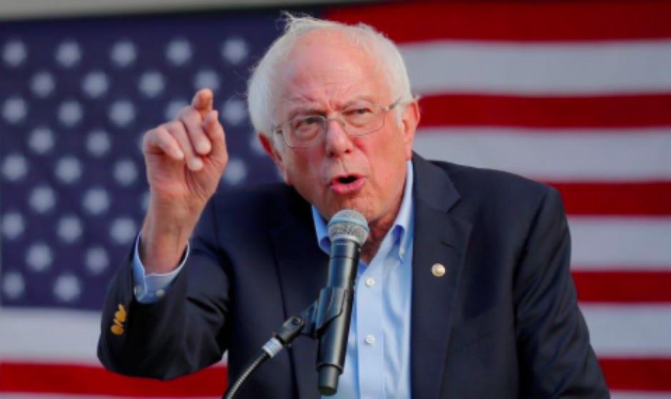 """Sanders presenta plan migratorio para acoger a """"todos"""" los imigrantes en EEUU"""
