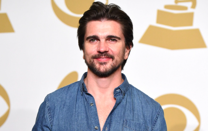 Rosalía, Juan Luis Guerra y Alejandro Sanz honrarán a Juanes en Latin Grammy