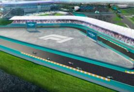 Alcalde Giménez veta medida que frenaría Fórmula Uno en Miami